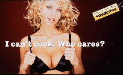 women cant cook